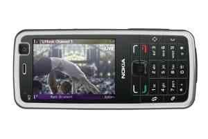 Nokia N77 – телевизор в телефоне