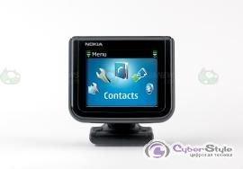 Дисплей от Nokia поможет водителям