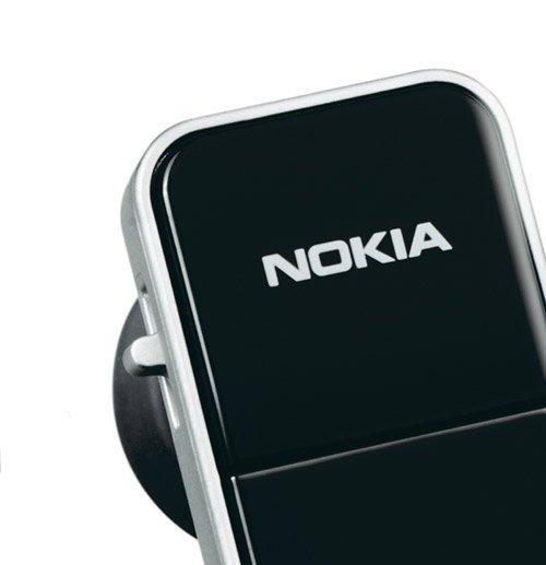 Гарнитуры Nokia BH-300 и BH-700