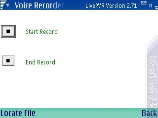 Обзор программы LivePVR