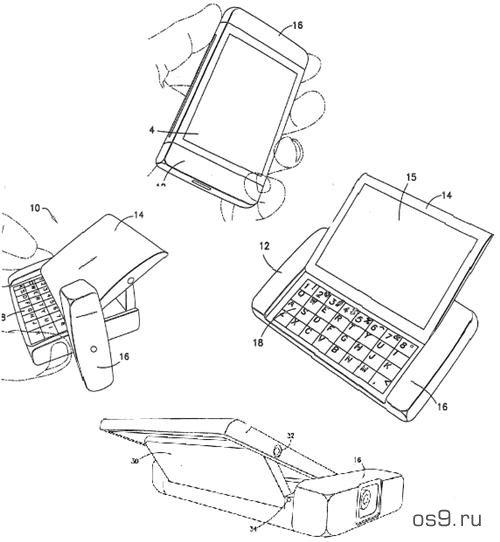 Очередная фишка от Nokia