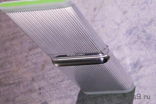 Nokia представила новый концепт экологического телефона